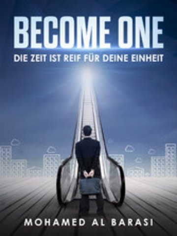 eBook Become One Cover