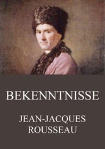 eBook Bekenntnisse Cover