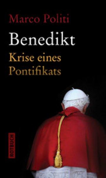 eBook Benedikt Cover