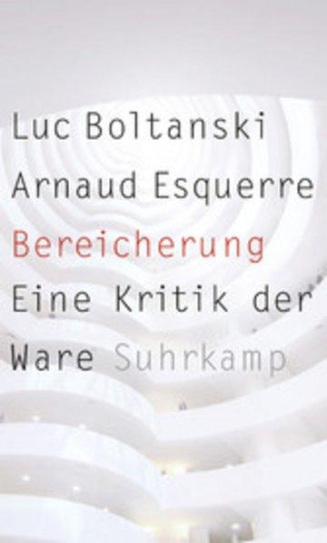 eBook Bereicherung Cover