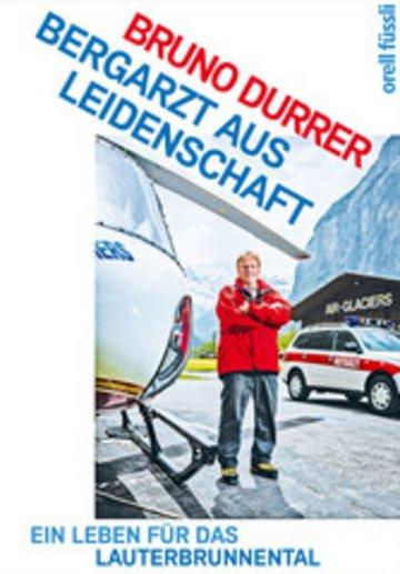 eBook Bergarzt aus Leidenschaft Cover