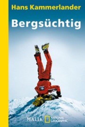 eBook Bergsüchtig Cover
