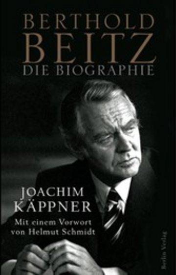 eBook Berthold Beitz Cover