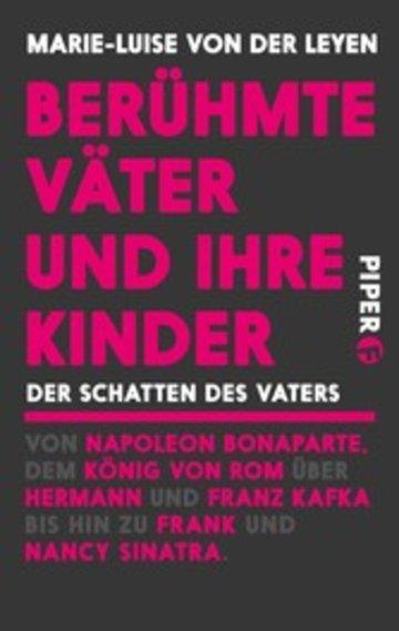eBook Berühmte Väter und ihre Kinder Cover