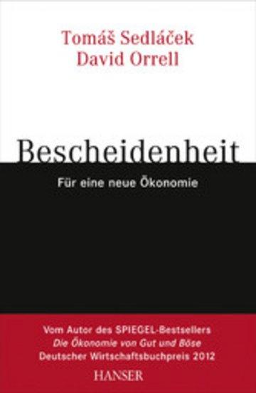 eBook Bescheidenheit - für eine neue Ökonomie Cover