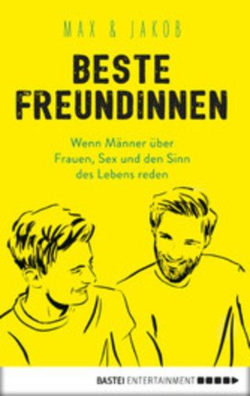 eBook Beste Freundinnen Cover