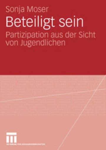 eBook Beteiligt sein Cover