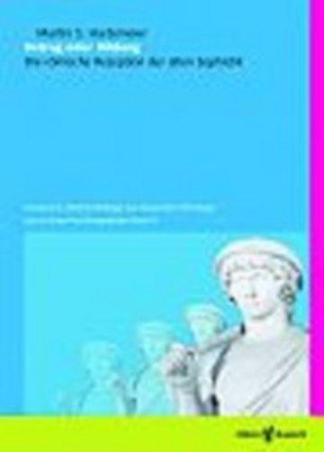eBook Betrug oder Bildung Cover