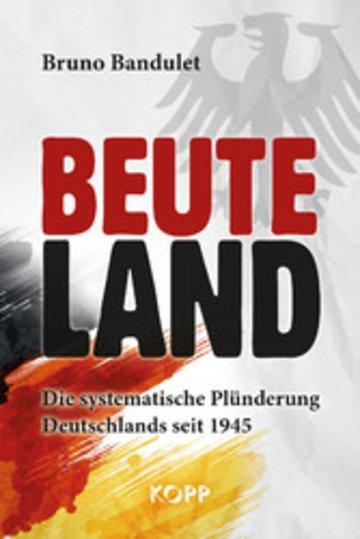 eBook Beuteland Cover