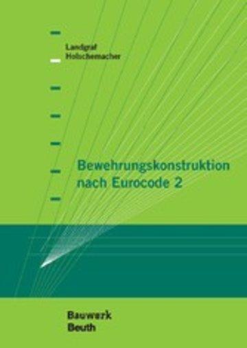 eBook Bewehrungskonstruktion nach Eurocode 2 Cover
