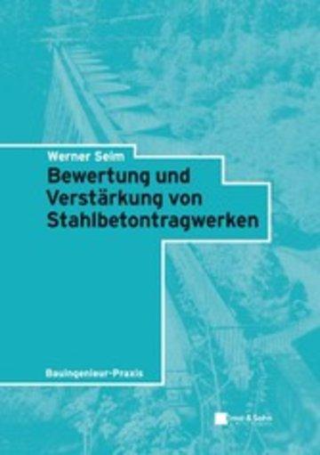 eBook Bewertung und Verstärkung von Stahlbetontragwerken Cover