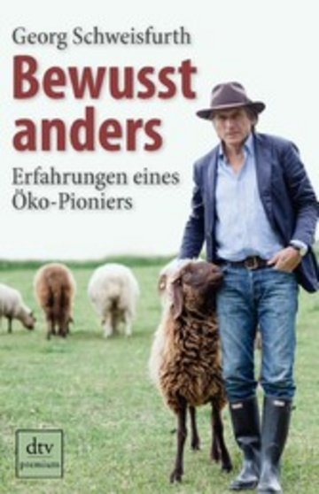 eBook Bewusst anders Cover