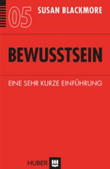 eBook Bewusstsein Cover