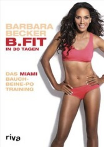 eBook B.FIT in 30 Tagen Cover