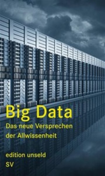 eBook Big Data Cover