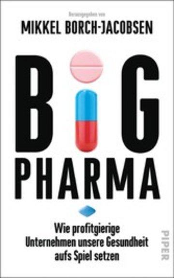 eBook Big Pharma Cover