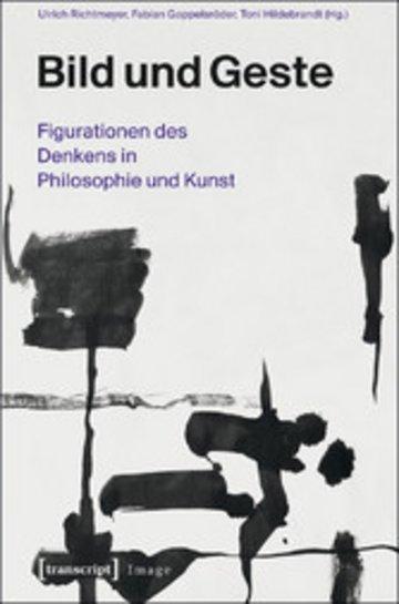 eBook Bild und Geste Cover
