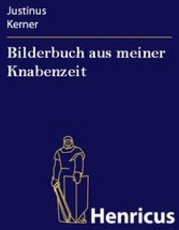eBook Bilderbuch aus meiner Knabenzeit Cover