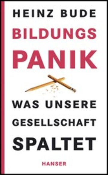 eBook Bildungspanik Cover