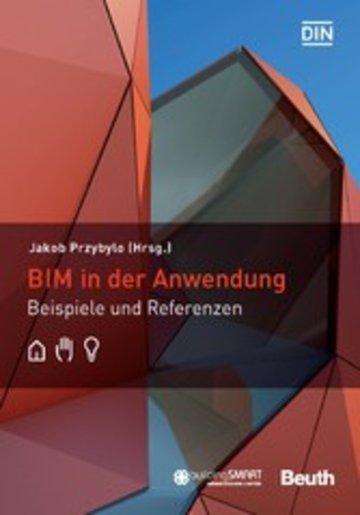 eBook BIM in der Anwendung Cover