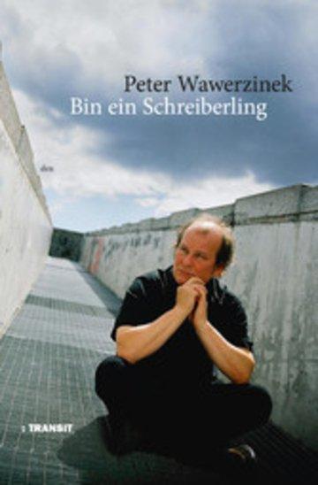 eBook Bin ein Schreiberling Cover