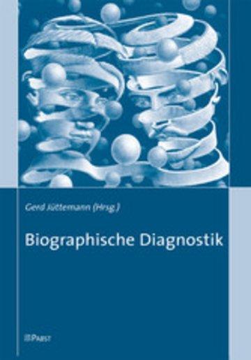 eBook Biographische Diagnostik Cover