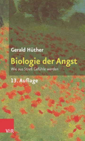 eBook Biologie der Angst Cover