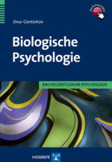 eBook Biologische Psychologie Cover