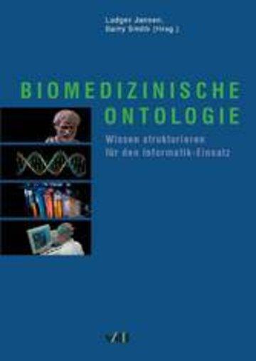 eBook Biomedizinische Ontologie Cover