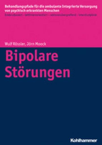eBook Bipolare Störungen Cover