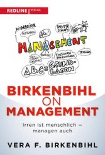 eBook Birkenbihl on Management Cover