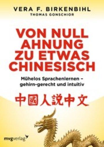 eBook Birkenbihl, Von Null Ahnung zu etwas Chinesisch Cover