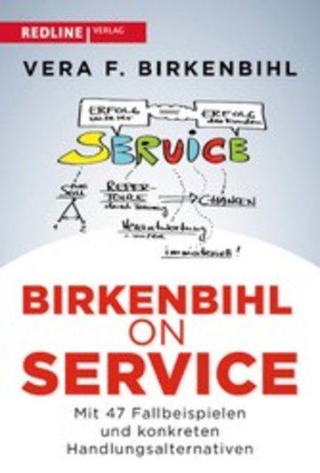 eBook Birkenbihl on Service Cover