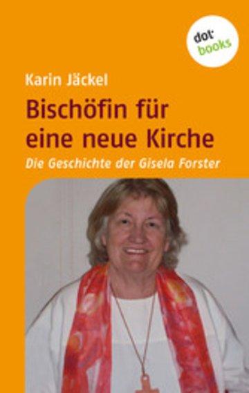 eBook Bischöfin für eine neue Kirche Cover