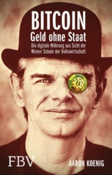eBook BITCOIN - Geld ohne Staat Cover