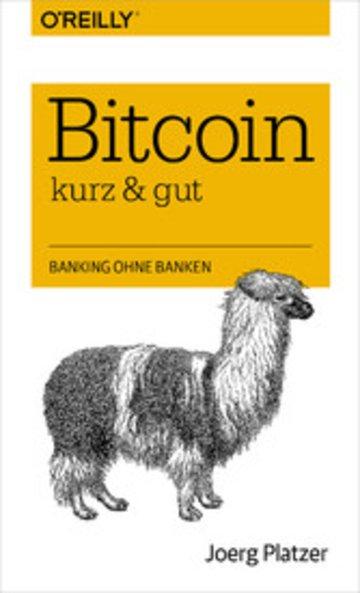 eBook Bitcoin - kurz & gut Cover