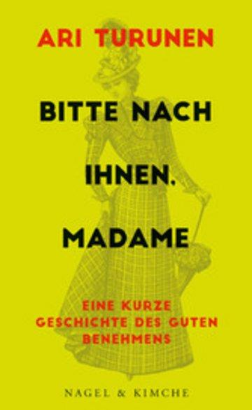 eBook Bitte nach Ihnen, Madame Cover