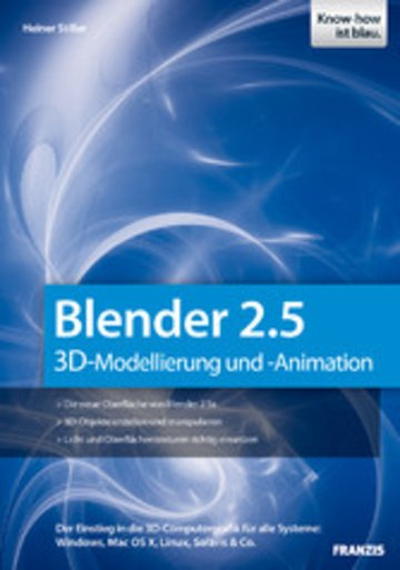 eBook Blender 2 5