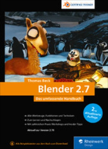 eBook Blender 2 7