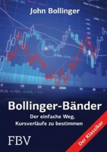 eBook Bollinger Bänder Cover
