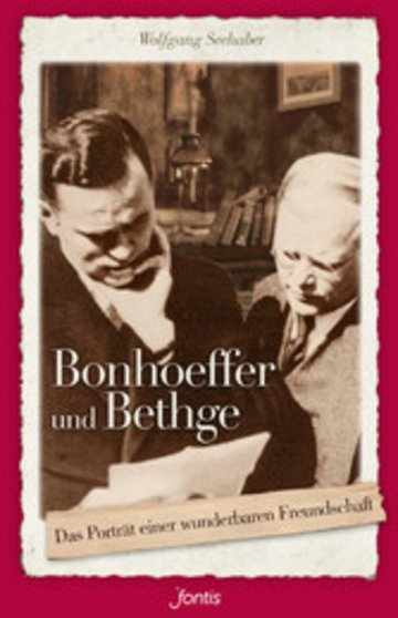 eBook Bonhoeffer und Bethge Cover