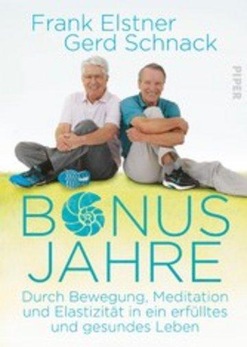 eBook Bonusjahre Cover