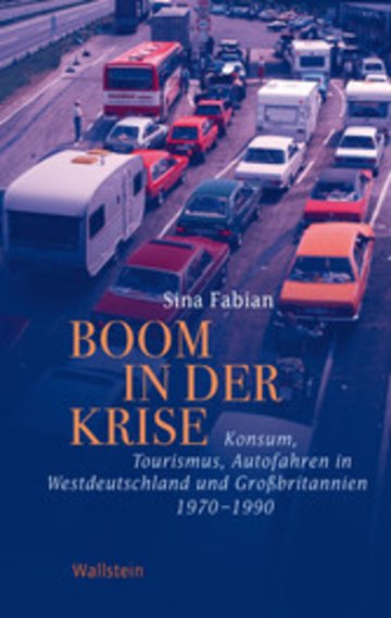 eBook Boom in der Krise Cover