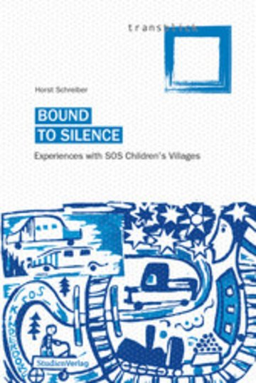 eBook Bound to Silence Cover