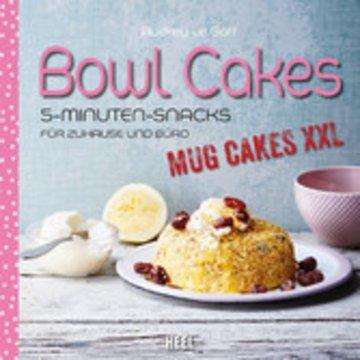 eBook Bowl Cakes Cover