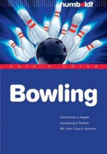 eBook Bowling Cover