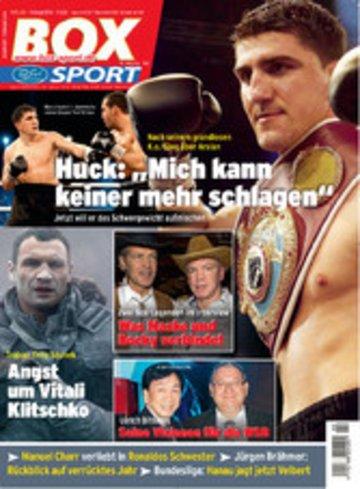 eBook BoxSport 02/2014 Cover