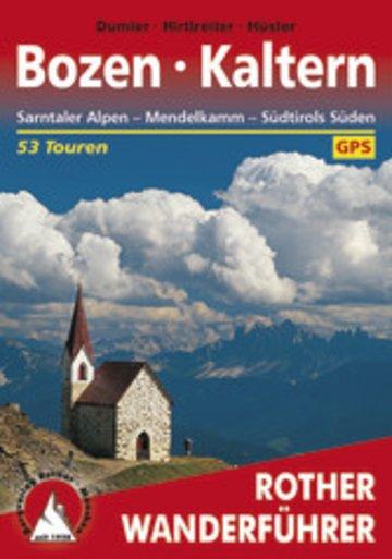 eBook Bozen, Kaltern Cover