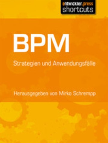 eBook BPM Cover