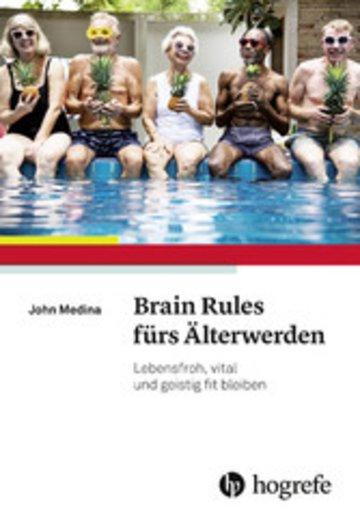 eBook Brain Rules fürs Älterwerden Cover
